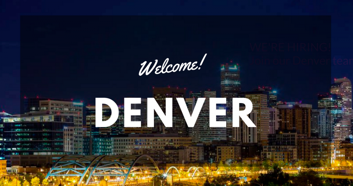 Century Group Launches New Office in Denver, Colorado