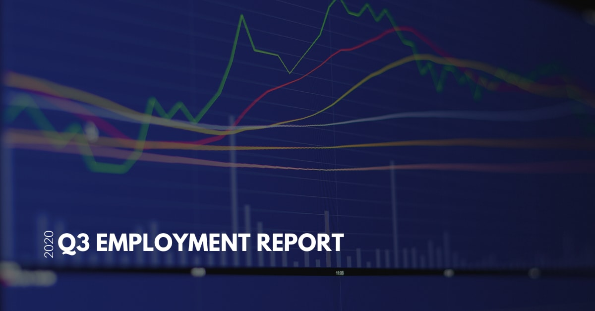 2020 Q3 Accounting and Finance Employment Report